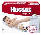 Buy Huggies Diapers