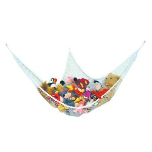 Toy Storage Hammock