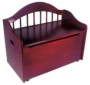 KidKraft Wooden Toy Chest