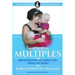 Mothering Multiples Book