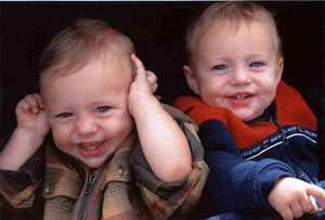 Boy Twins