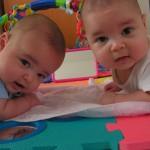 Should Twins Share A Crib?