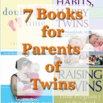 7 Books for New Parents of Twins