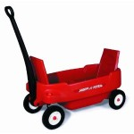 Best Kids Wagon: Pathfinder by Radio Flyer