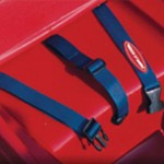 Wagon Seatbelts for Kids