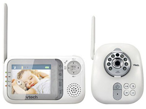 Vtech Video Monitor for Twins