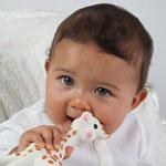 Help Teething Babies