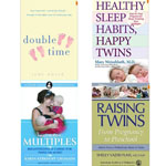 Books for parents of twins