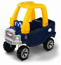 Little Tikes Truck Toy