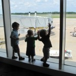 12 Travel Tips for Toddlers