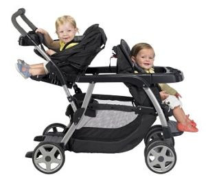 Graco Jogging Stroller Travel System Reviews