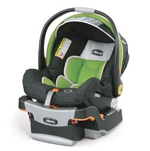 Chicco Twin Car Seat