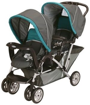 twin car seat and stroller systems the best of twins. Black Bedroom Furniture Sets. Home Design Ideas