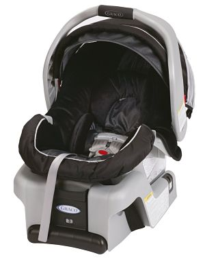 graco twin car seat