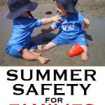 Summer Safety for Families