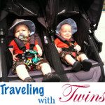 Traveling with Twins, Part II