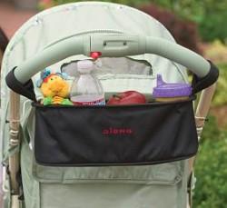 Diono stroller organizer