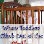 Jailbreak: Toddlers Climbing Out of Cribs