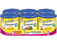 lil crunchies bulk foods