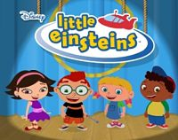 little einsteins toddler show