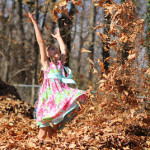 12 Fall Family Activities