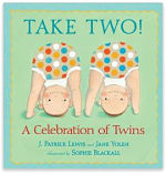 Celebration of Twins book