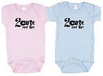Boy and girl twins gift set