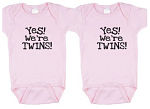 twin girls gift set
