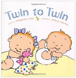 Twin to Twin Book Gift